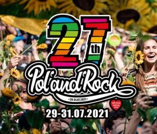 Pol'and'Rock Festival 2021 w nowym miejscu i nowej formule