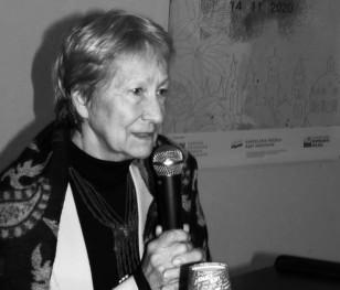Померла голова Федерації польських організацій в Україні