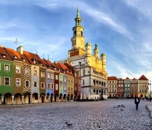 Найнижчий рівень безробіття в усьому ЄС зафіксували в польському регіоні