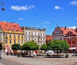Перше польське місто ухвалило обов'язкові щеплення проти COVID-19