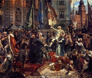 Польська традиція свободи