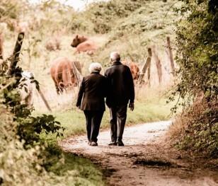 У Польщі зростає кількість пенсіонерів