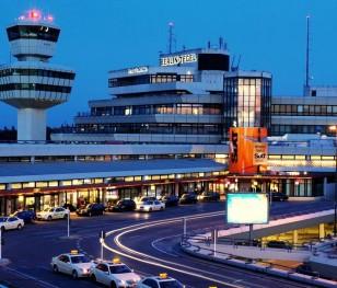 Найбільший берлінський аеропорт припинив своє існування