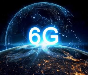 Sieć 6G ma się pojawić już za 5 lat