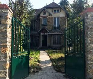 Польща має намір викупити будинок Марії Склодовської-Кюрі
