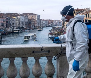 Італія ставить за мету нульову летальність від COVID-19
