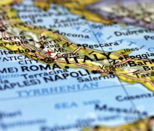 Італія хоче якомога швидше відкритися для туристів