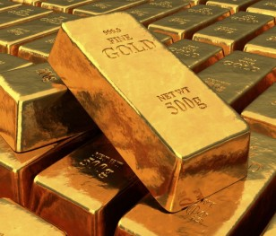 Cena złota najwyżej od trzech miesięcy.