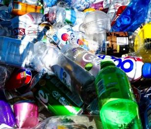 Британські пластикові відходи за кордоном. До Польщі за рік потрапило 38 тис. тонн