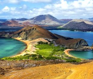 Леонардо Ді Капріо передасть десятки мільйонів доларів на збереження природи Галапагоських островів