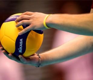 Чемпіонат із волейболу: Росію розгромили в Гданську
