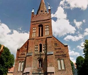 У Польщі освячено санктуарій Матері Божої Клеванської