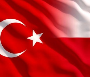 Візит до Польщі глави МЗС Туреччини