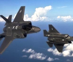 Міноборони США підписало контракт на винищувачі F-35 для Польщі