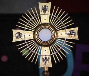 У Польщі відзначали свято Божого Тіла