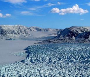 Росія відновила використання арктичного ядерного полігону