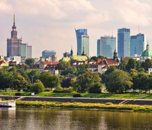 Компанія Moderna відкриє у Варшаві свій офіс
