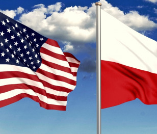 Co trzeci Polak uważa, że relacje z USA pogorszyły się