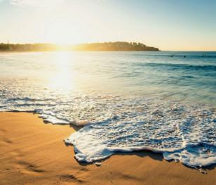 Каталонські пляжі з кожним роком вужчають
