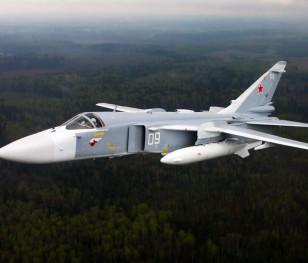 Російські бомбардувальники порушили повітряний простір Литви та Естонії