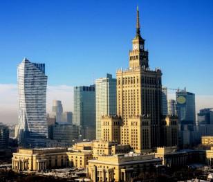 Польща витратить мільярди євро на інфраструктуру та навколишнє середовище