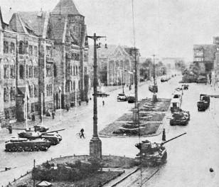 Sejm uczcił bohaterów Poznańskiego Czerwca 1956