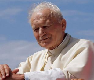 Сьогодні відзначається річниця понтифікату Йоана Павла ІІ