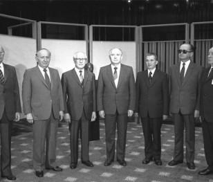 30 lat temu rozwiązano Układ Warszawski