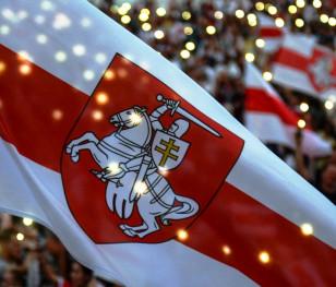 У Литві акредитували Демократичне представництво Білорусі