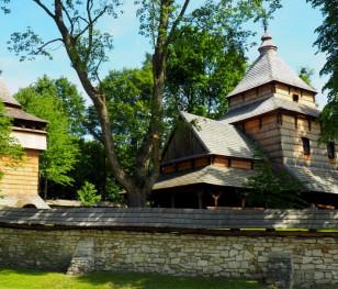 У Польщі видають серію путівників українською культурною спадщиною