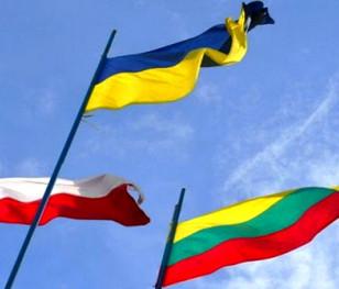 Країни Люблінського трикутника підписали декларацію підтримки членства України в НАТО і ЄС