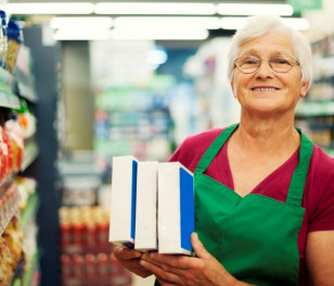 Майже 40 % поляків мають намір працювати після виходу на пенсію