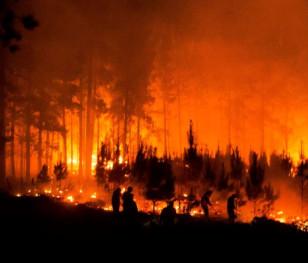 Gigantyczne pożary w Abruzji, region prosi o pomoc
