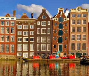 Амстердам обмежує туризм
