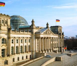 Федеральний уряд хоче змінити правила в'їзду до Німеччини