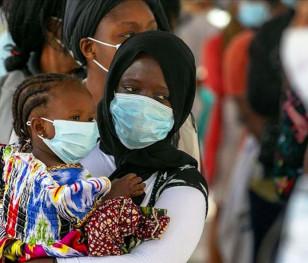 Поляки розбудують в Уганді лікарню для хворих на COVID-19