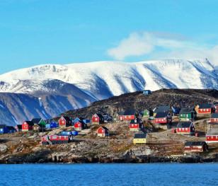 Гренландія згортає нафтогазову розвідку