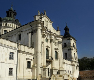 Польська делегація здійснила візит до санктуарію Бердичівської Богородиці
