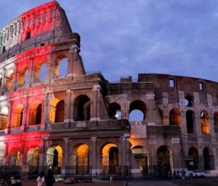 Stanowcza większość zakażonych w Rzymie to młodzi ludzie