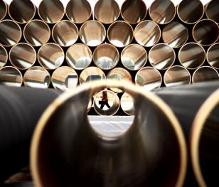 Європарламент закликає негайно зупинити Nord Stream 2