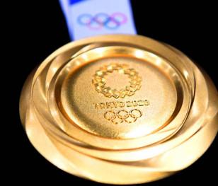 Niesamowity wyczyn rodzeństwa. Dwa olimpijskie złota w ciągu kilkunastu minut