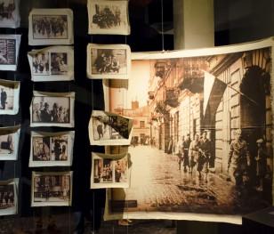 Музей Варшавського повстання оголосив проєкт «Коріння пам'яті»