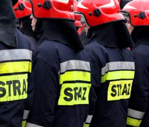 Польські пожежники вирушили з гуманітарною допомогою до Німеччини