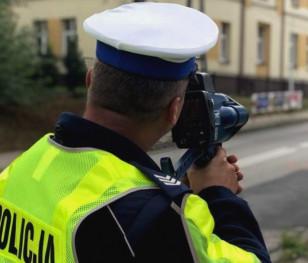 Варшавська поліція анонсує посилення перевірок на дорогах