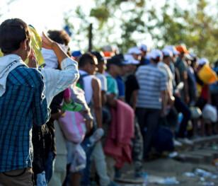 Нелегальна міграція стає зброєю в міжнародній політиці