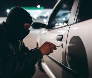 У Польщі склали рейтинг автівок, які найчастіше викрадають