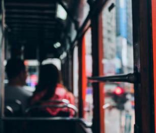У польському транспорті зростає кількість любителів безквиткового проїзду