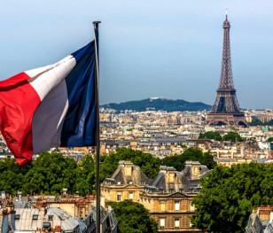 Натовпи на вулицях Франції. Протести зібрали майже 50 тис. осіб