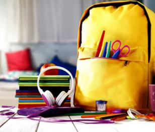 Діти в Україні та Литві отримають шкільне приладдя від майже 500 шкіл з Польщі