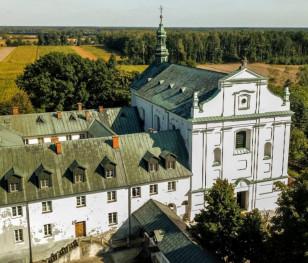12 mln zł z samorządu Mazowsza pozwoli wyremontować ponad 150 zabytków